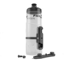 Fidlock Twist Bottle 600ml incl. Bike Base Mount clear
